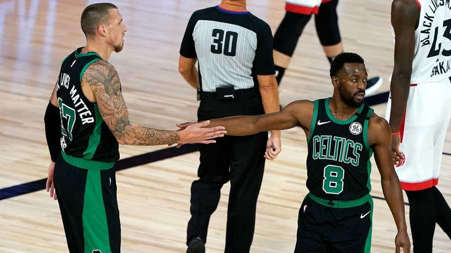 Los Celtics se van arriba en las SemiFinales