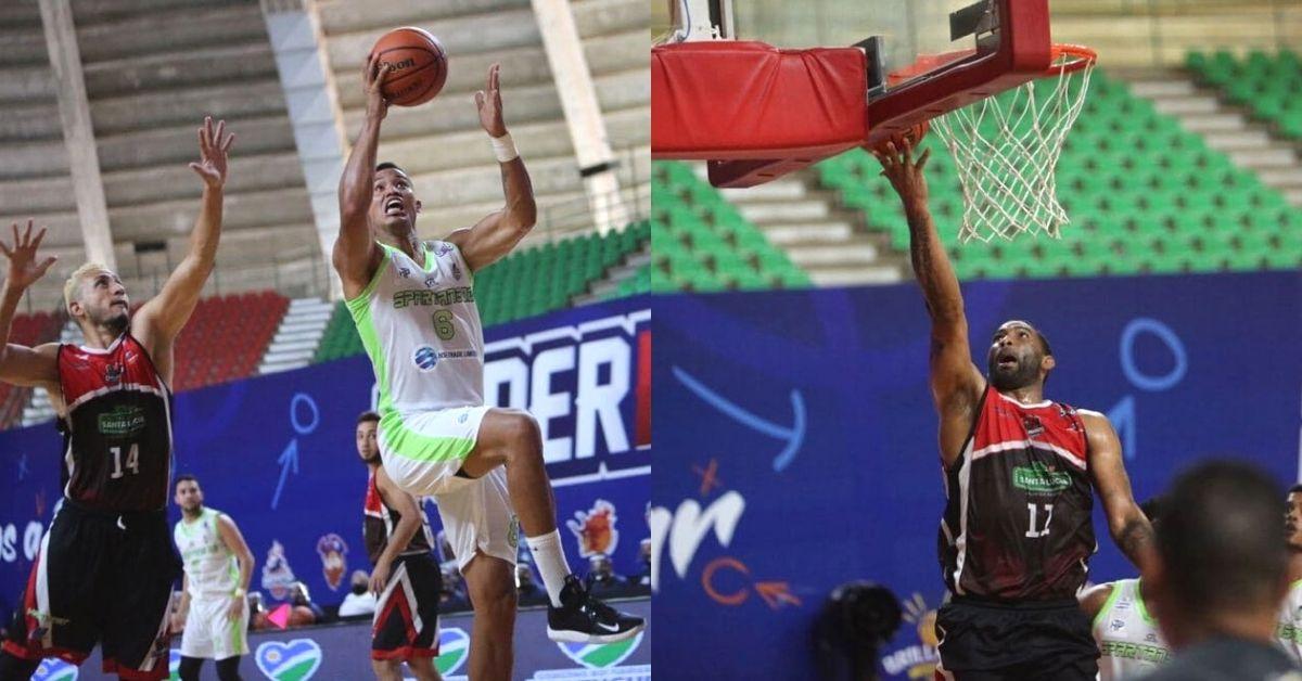 baloncesto venezolano nuevo torneo