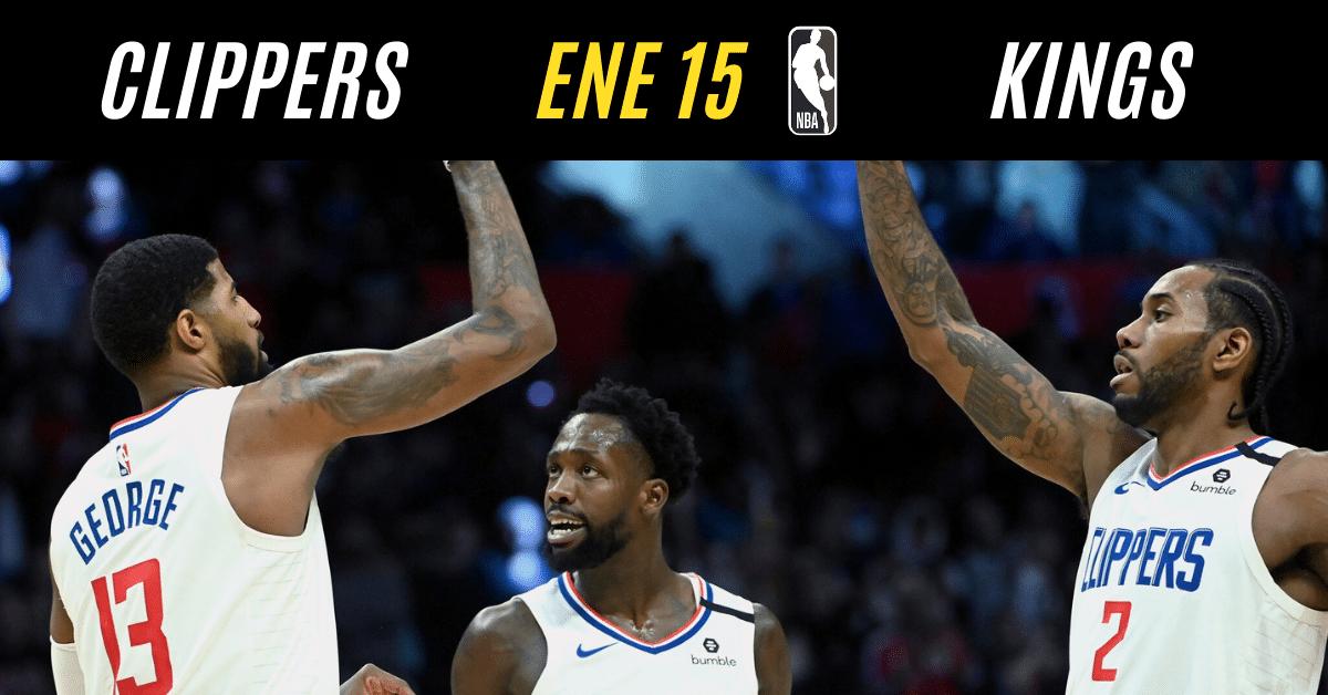 Clippers celebran