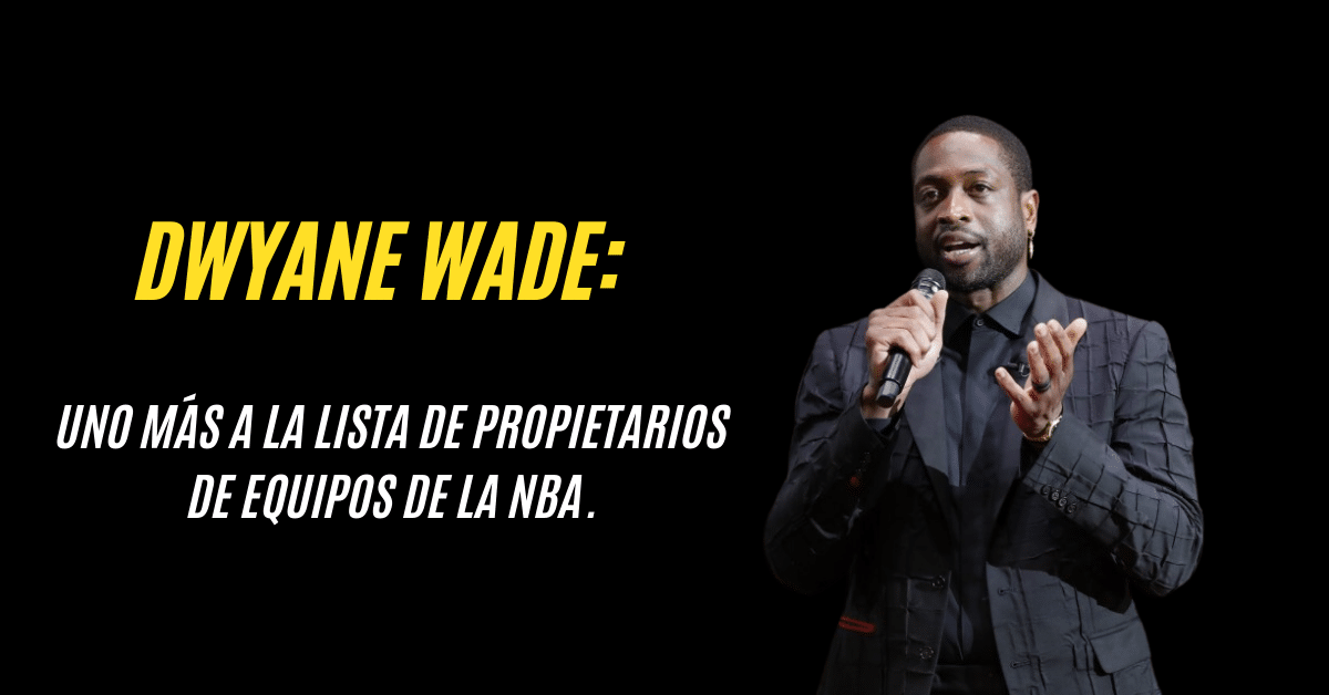Dwyane Wade dueño del Jazz
