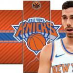 NBA: ¡Uno de los mejores base de Europa! Luca Vildoza llega a los Knicks