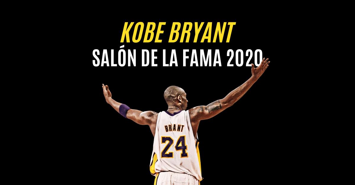 Kobe Bryant HOF