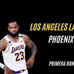 Phoenix Suns: el regreso a postemporada