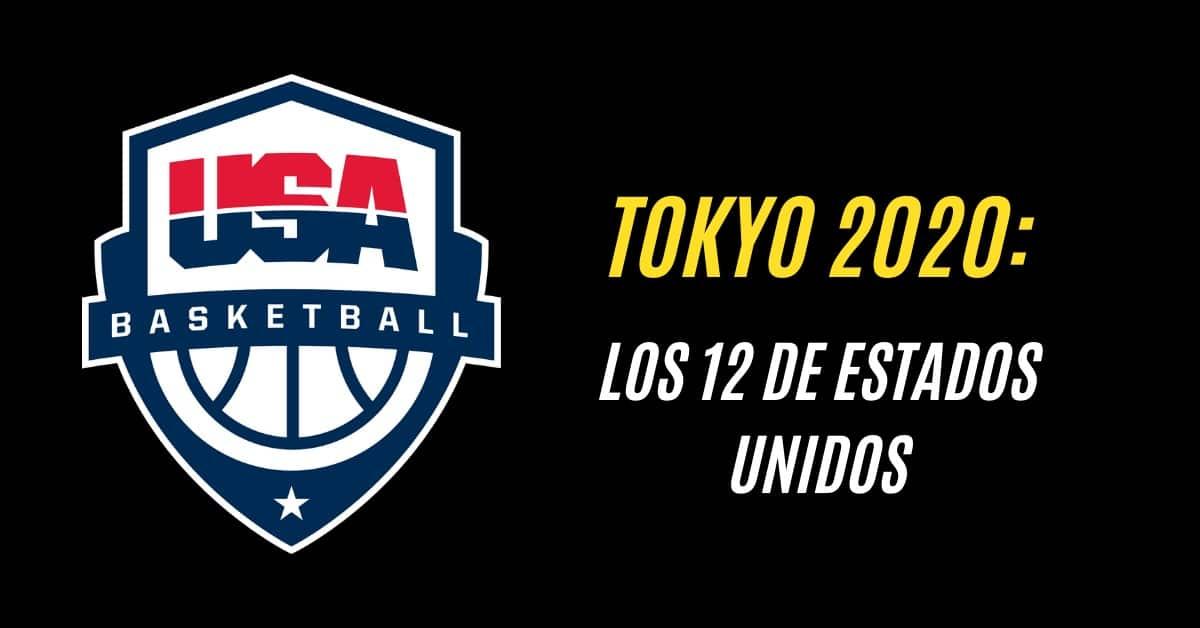 Team USA 2020