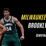 Milwaukee Bucks enfrentan al favorito de muchos