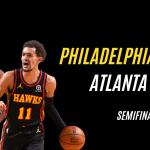Atlanta Hawks cambian el panorama de playoffs